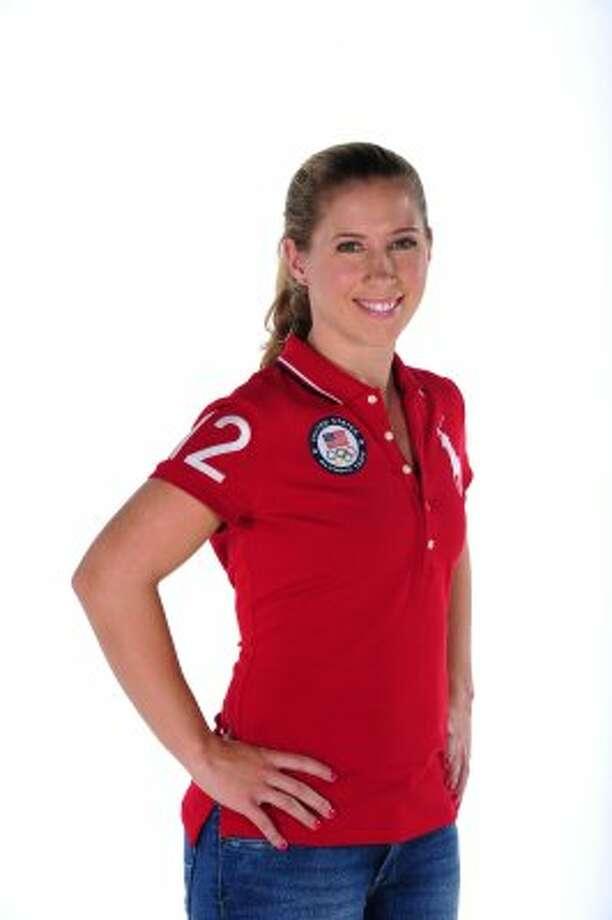Katie O'Donnell  Age: 23   Sport: field hockey