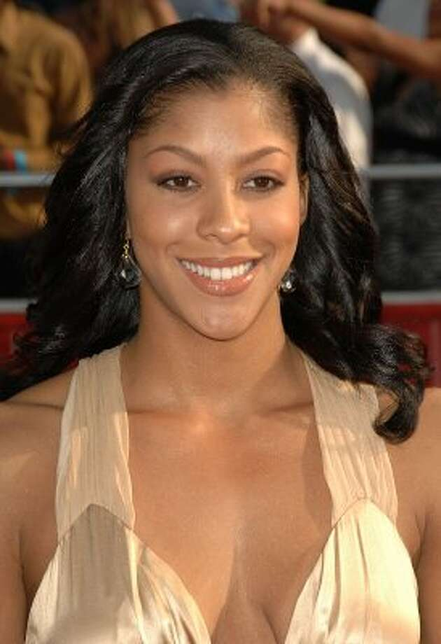 Candace Parker | Age: 26 | Sport: basketball