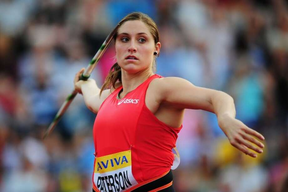 Kara Patterson | Age: 26 | Sport: track and field (javelin)