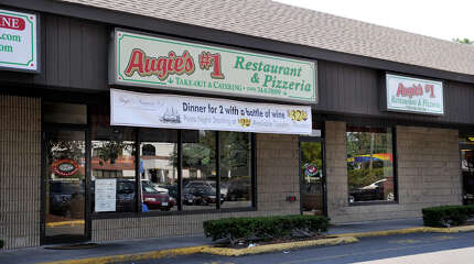 Augie's #1 Restaurant & Pizzeria is located in at 30 Germantown Road  in Danbury, Ct.