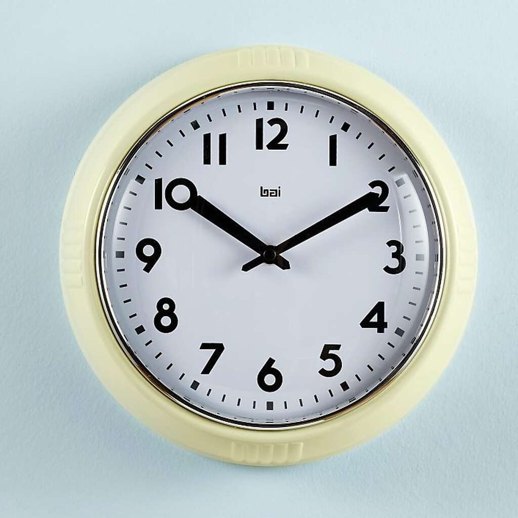 Rock Around The Schoolhouse Clock 29 From Land Of Nod Photo