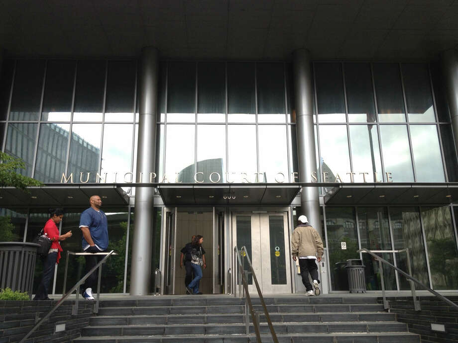 Seattle Justice Center: $75 million owed Bonds will be paid: 2032 Year payments began: 2000Source: Seattle City Council Photo: SCOTT GUTIERREZ/SEATTLEPI.COM