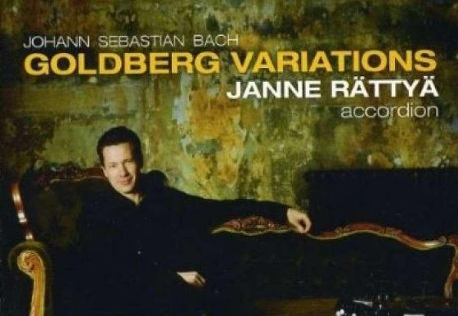 CD cover: Janne Rattya Photo: Ondine