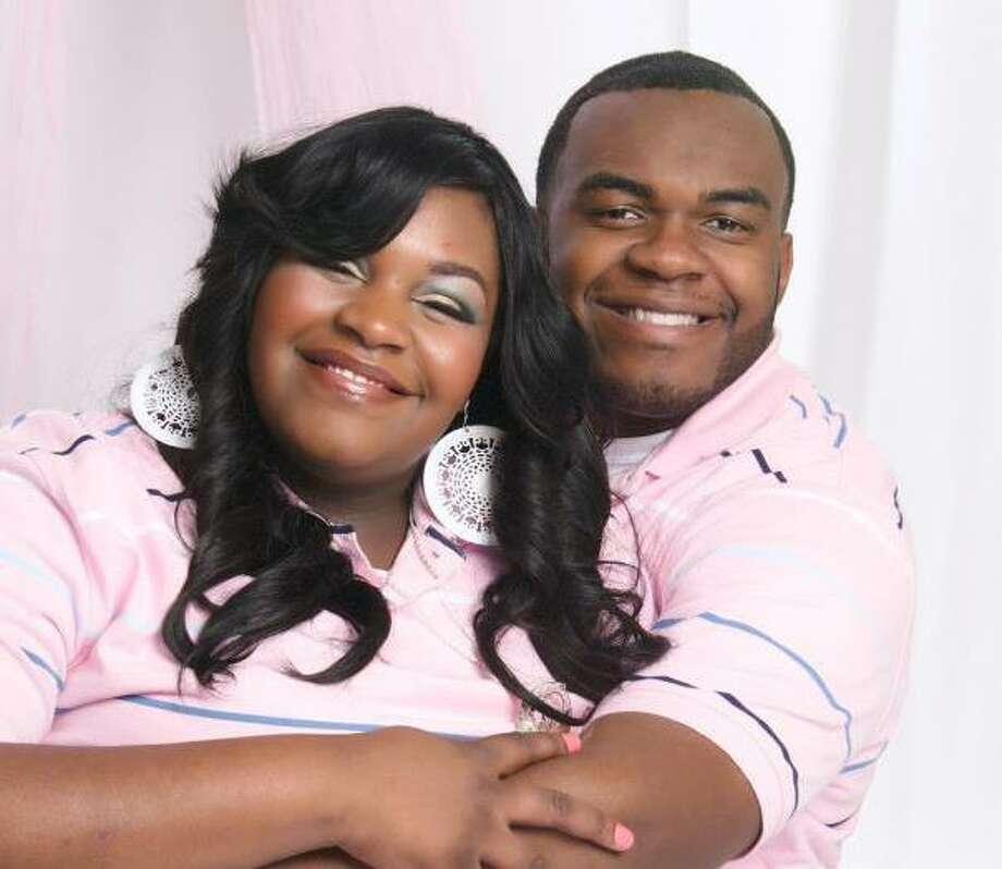 Vandaleira and Desmond Jones. Photo: Family Photo