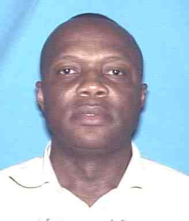 Godwin Nzeocha, a suspect in a Medicare scam, was arrested in Nigeria. / US Department of Health and Huma