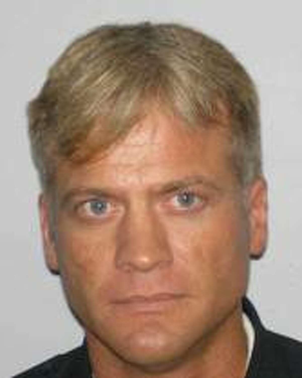 Lt. Lee Rakun allegedly spewed racial slurs at an off-duty constable.