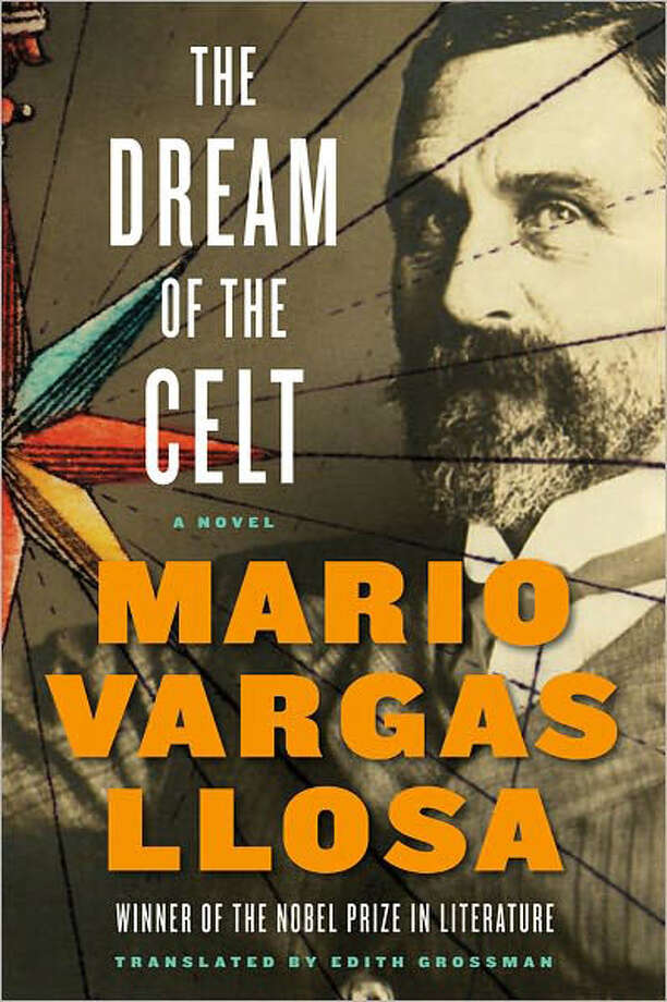 """In """"The Dream of the Celt,"""" written just before the author became a Nobel laureate, Mario Vargas Llosa returns to Peru's wild Amazon region, but does so by way of the Congo and a few other places, including the gentle landscapes of Ireland. Photo: Mario Vargas Llosa"""