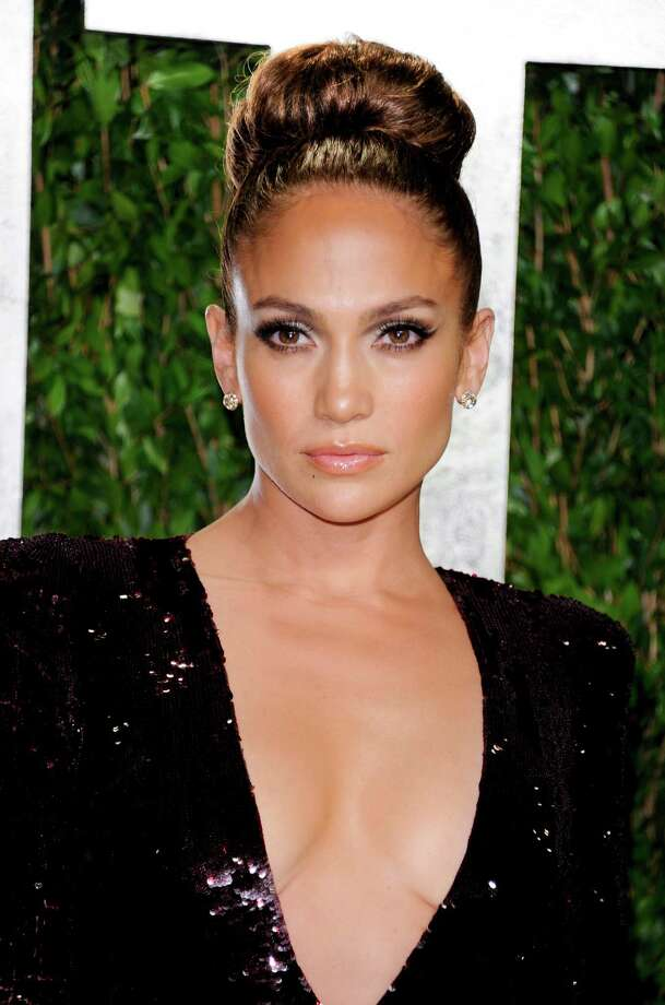 Jennifer Lopez has fought her first husband Ojani Noa to keep him from selling a tape he has of the two of them having sex on their honeymoon.  Photo: Evan Agostini, FRE -end- / AGOEV