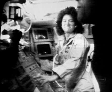 tx women astronauts - photo #42