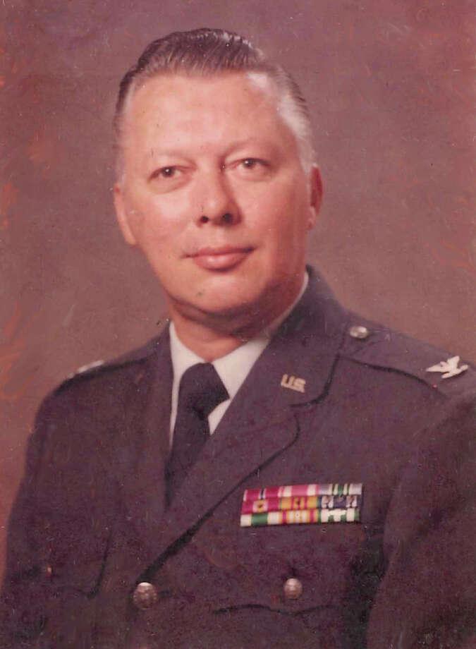 Edmond R. McCarthy