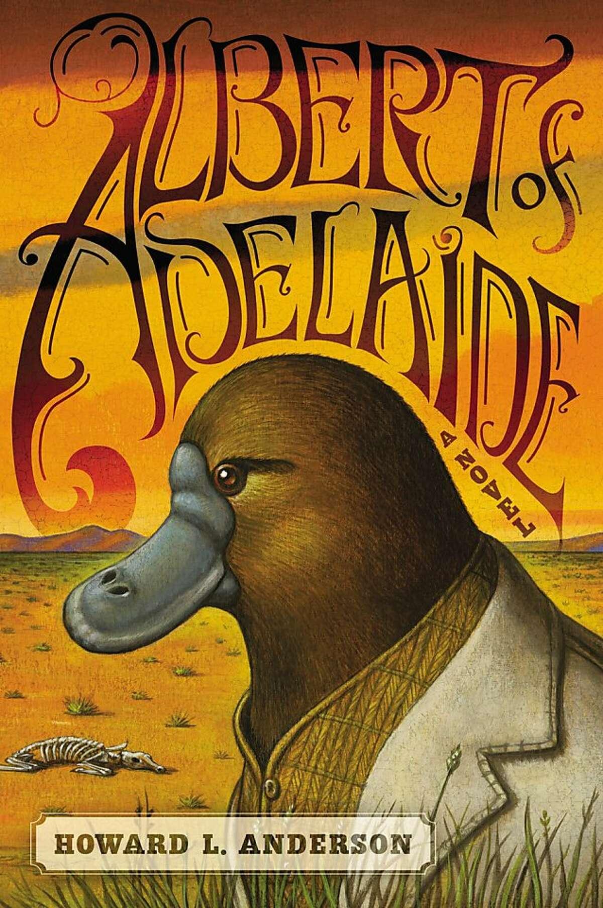 Albert of Adelaide, by Howard L. Anderson