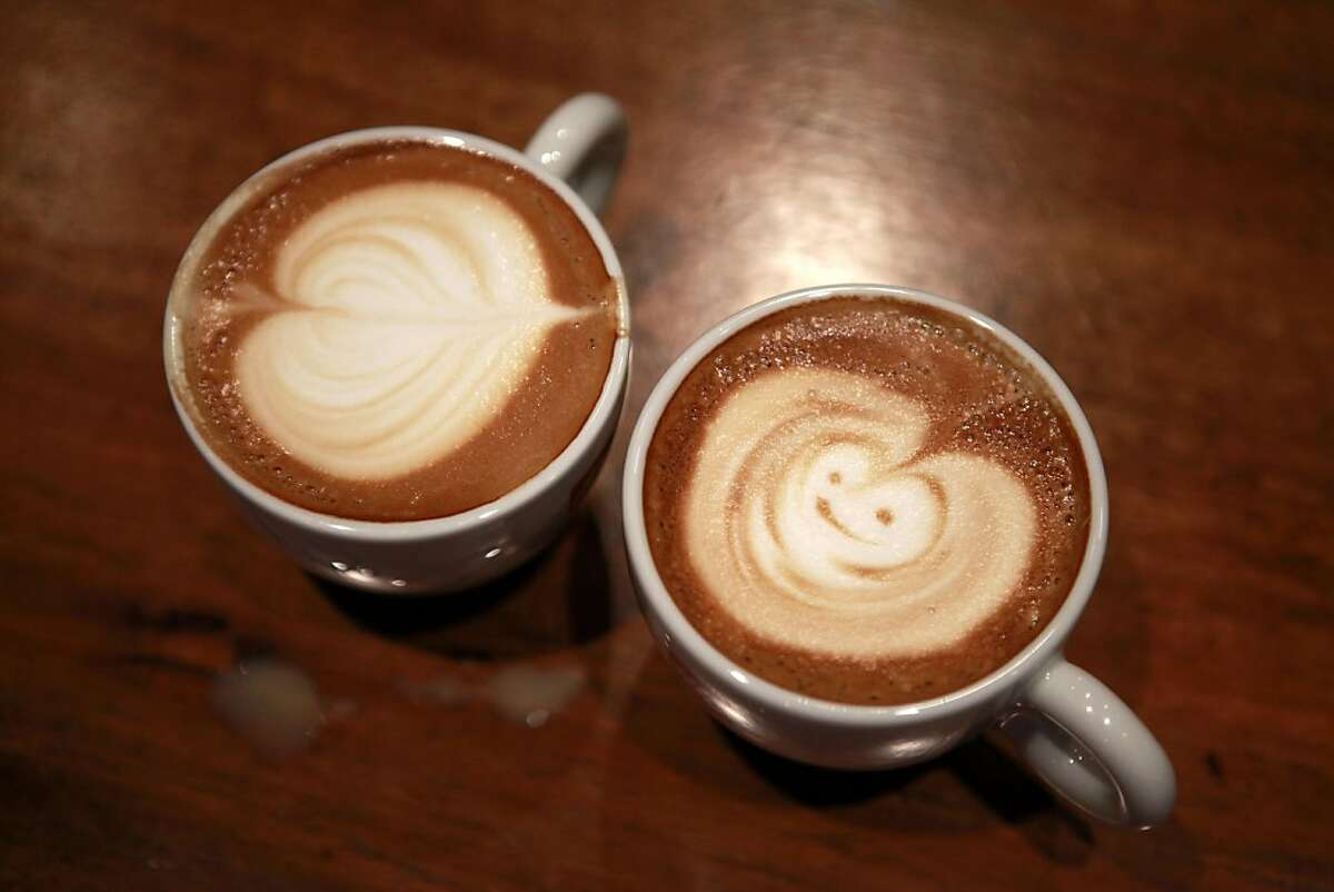 Latte art was taught by Giorgio Milos, Master Barista for Trieste, Italy-based illy caffè. Illy and The Culinary Institute of America at Greystone offer a coffee education program to professionals and consumers.