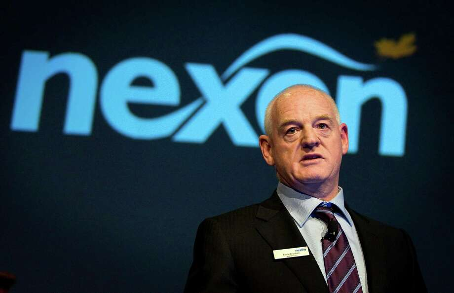 Nexen, whose CEO is Kevin Reinhart, has operations in the Gulf of Mexico as well as western Canada, the North Sea, Africa and the Middle East. Photo: Jeff McIntosh / The Canadian Press