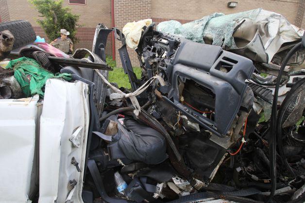 Newton Wi Fatal Car Accident