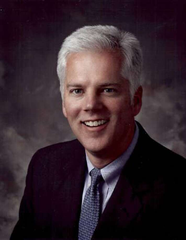 Duncan Foster Klussmann, Spring Branch school district's superintendent Photo: Handout