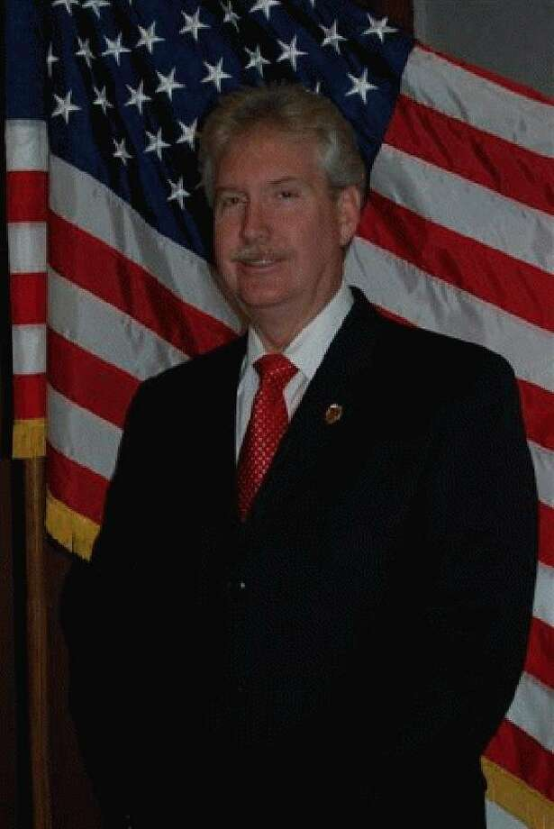 Alvin police chief Mike Merkel is running for  Brazoria County Justice of the Peace Precinct 3 Place 1. Photo: Courtesy