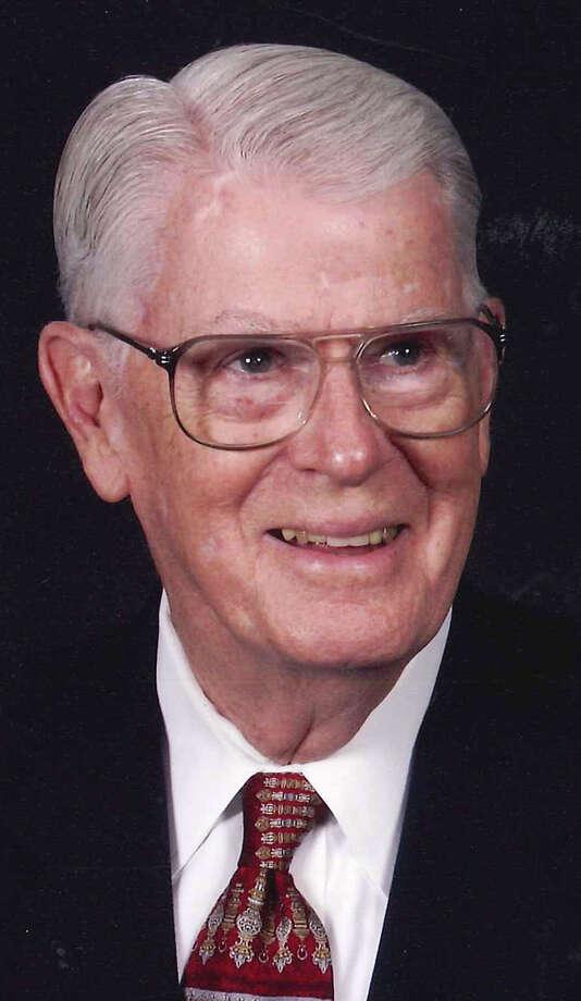 Charles Warner Kenworthey