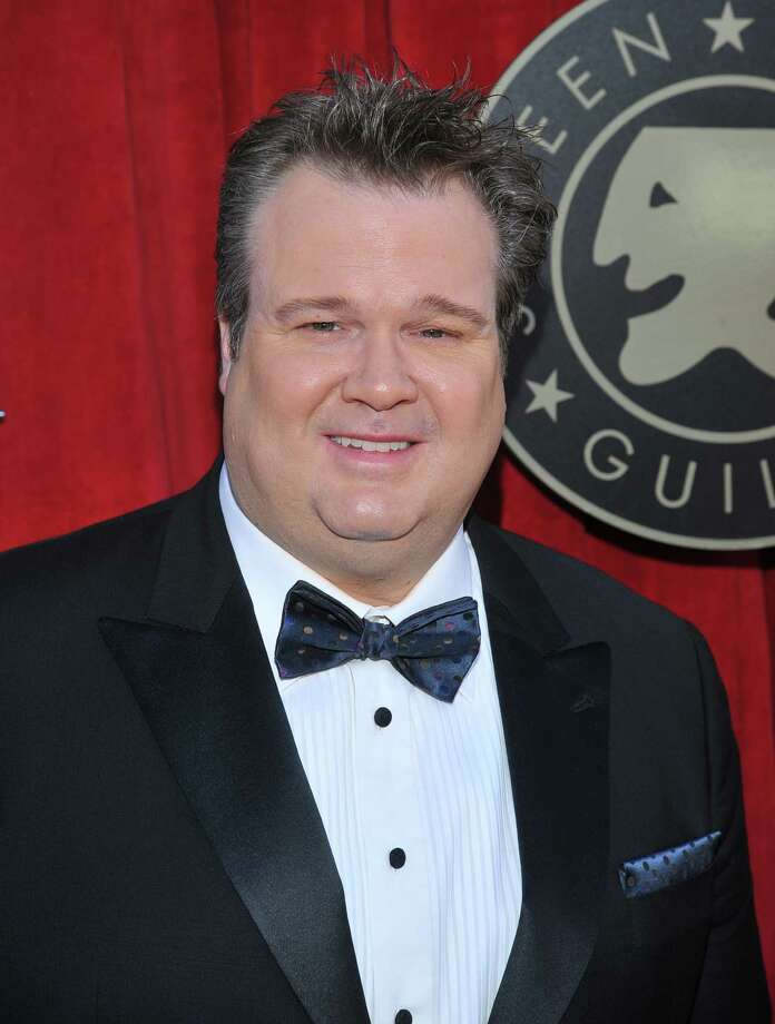 "Outstanding Supporting Actor In A Comedy Series 2012Eric Stonestreet as Cameron Tucker ""Modern Family"" Photo: Vince Bucci / AP"