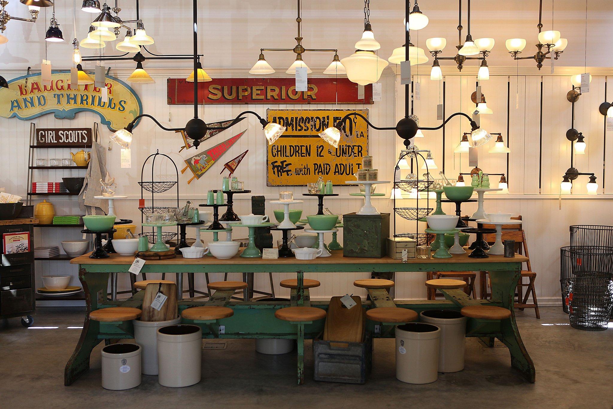 West Berkeley Home Decor Furniture Stores