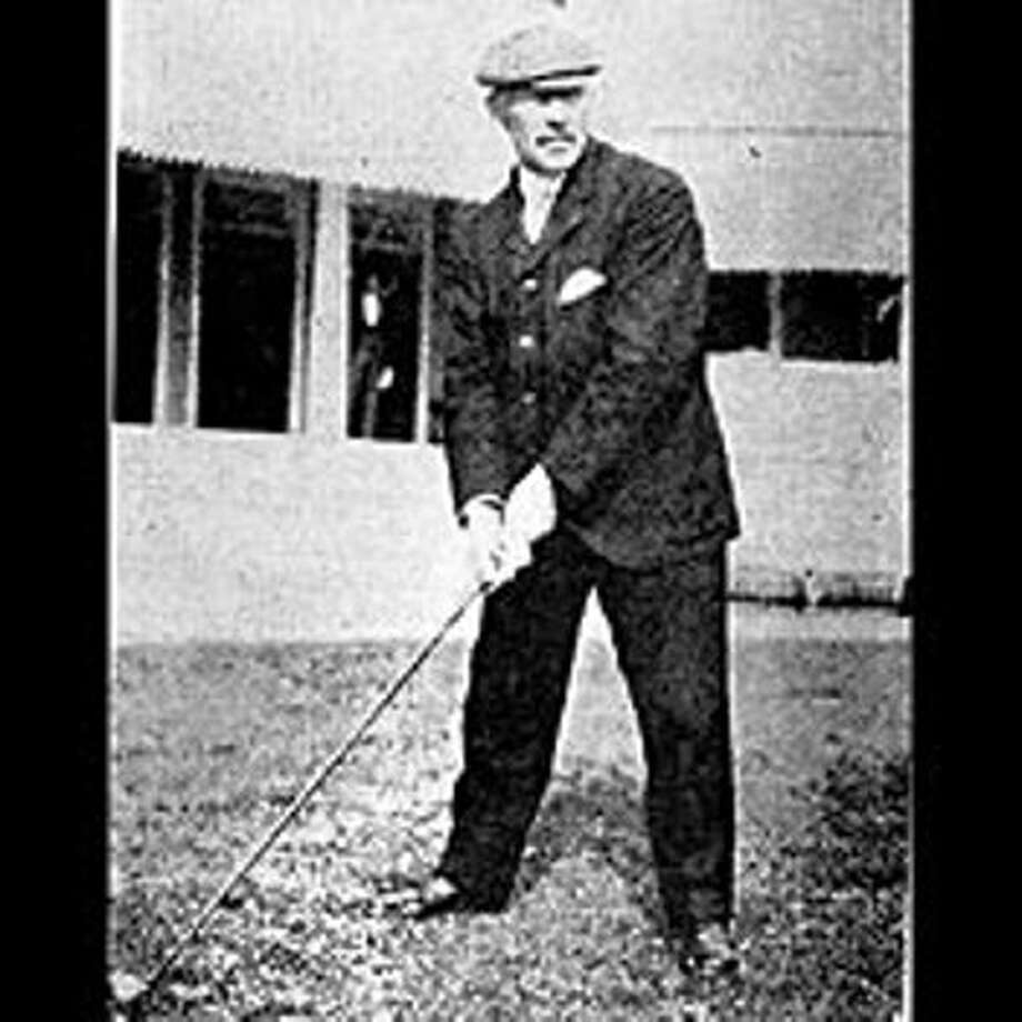 Golf was featured in the Summer Olympic Games official program in 1900 and 1904. The IOC reinstated golf for the 2016 Summer Olympics. Photo: The Canadian Press
