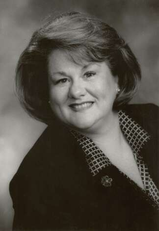 Hand out photo of Kathleen Leahey Robichaud, 2002 Democrat candidate for Rensselaer County Family Court. Photo: HAND OUT