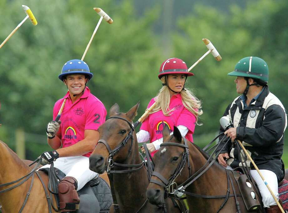 Polo was introduced in the Summer Olympics at the 1900 Games. It was contested in another four Olympiads before being removed after the 1936 Summer Olympics. Photo: Stuart Wilson, Getty Images / 2012 Getty Images