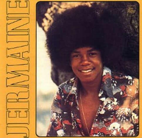 Jermaine Jackson, 1972. (Motown) / SF