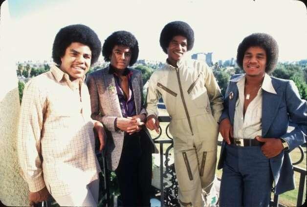 Jacksons, 1978. (Sony) / SF