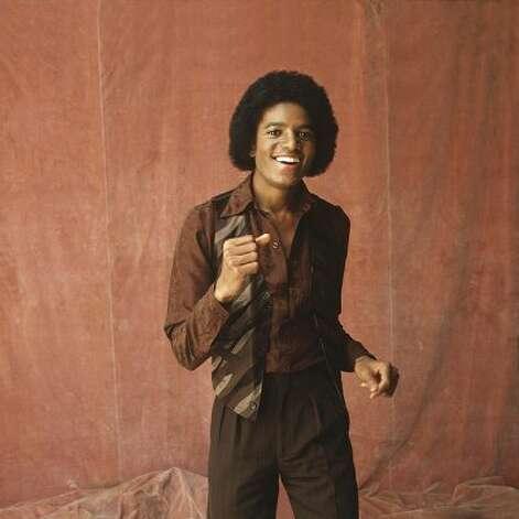 Michael Jackson, 1979. (Sony) / SF