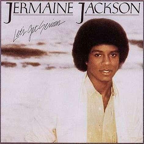 Jermaine Jackson, 1980. (Motown) / SF