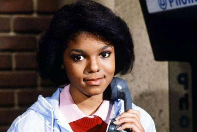 Janet Jackson, 1981. (A&M) / SF