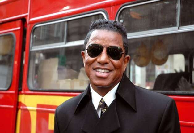 Jermaine Jackson, 2007. (Getty) / SF