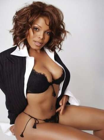 Janet Jackson, 2010. (Virgin) / SF