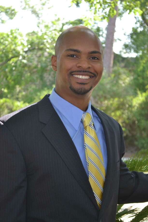 Datren Williams has formally announced his candidacy for Conroe ISD's School Board, Position 4.