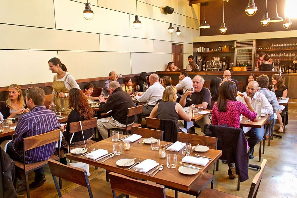 Central Kitchen in San Francisco, Calif., is seen Thursday, July 18th, 2012.