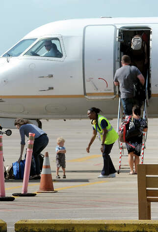 Jack Brooks Airport Car Rental