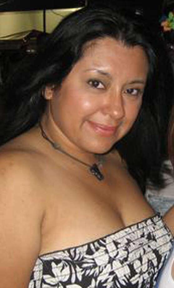 Melissa Flores Rodriguez