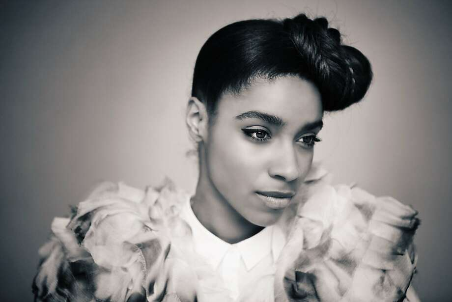 Lianne La Havas Photo: Alex Lake, Nonesuch