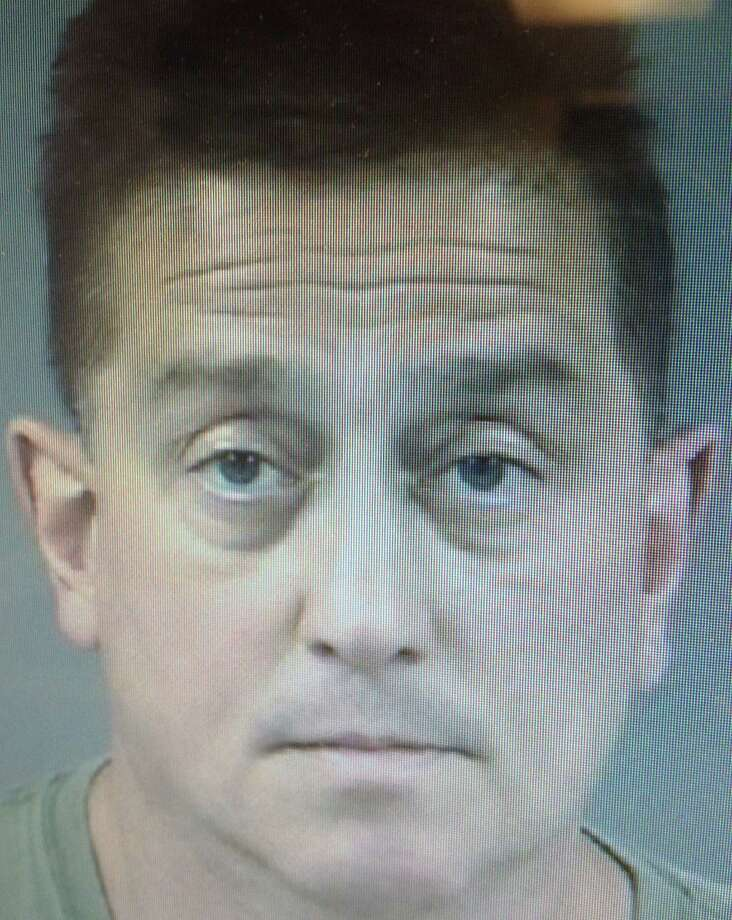 Gus Verras, of Grasmere Avenue, is facing drug charges. Photo: Contributed Photo / Fairfield Citizen
