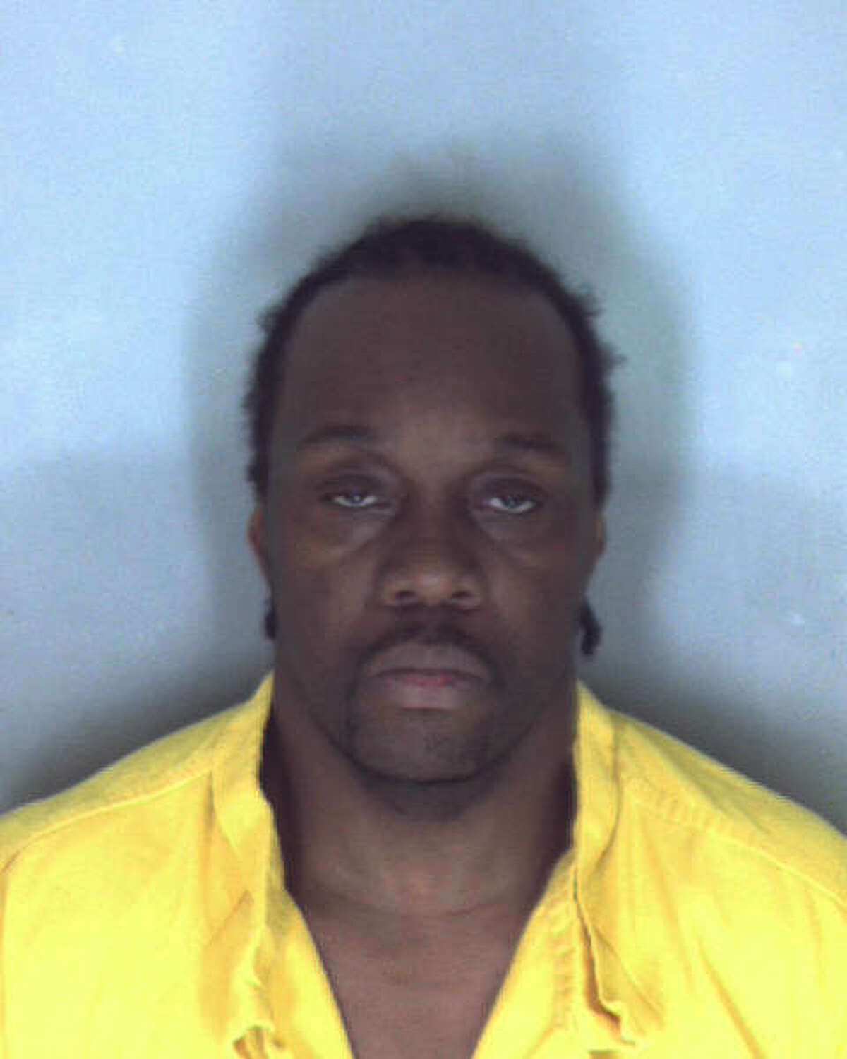 Louis Chaney (Albany County Sheriff's Office)