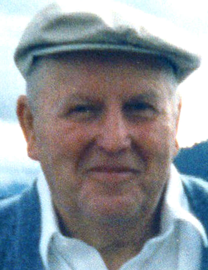 Edward  Lincoln  Matson, Jr, 83, of Kent, died July 16, 2012, at New Milford Hospital. He was the husband of Medora ìPaddyî Anderson  Matson. Mr. Matson was born Oct. 25, 1928 in New Milford. Photo: Contributed Photo