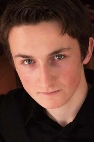 Award-winning pianist Alex Beyer, 18, of Fairfield, Conn., will perform at at Waveny Park in New Canaan, Conn., at 7:30 p.m., on Tuesday, July 31, 2012. Tickets are $35 and $25. For more information, or to order tickets, visit www.stamfordsymphony.org or call 203-325-1407, Ext. 10. Photo: Contributed Photo / Stamford Advocate Contributed