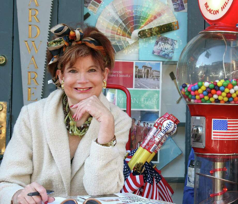 Suzy Kalter Gershman (1948 - 2012) passed away Wednesday, July 25, 2012 in San Antonio, Texas, after a year-long battle with brain cancer. Gershman was an author, journalist and television personality who didn't just like to shop; she was born to shop. Photo: COURTESY