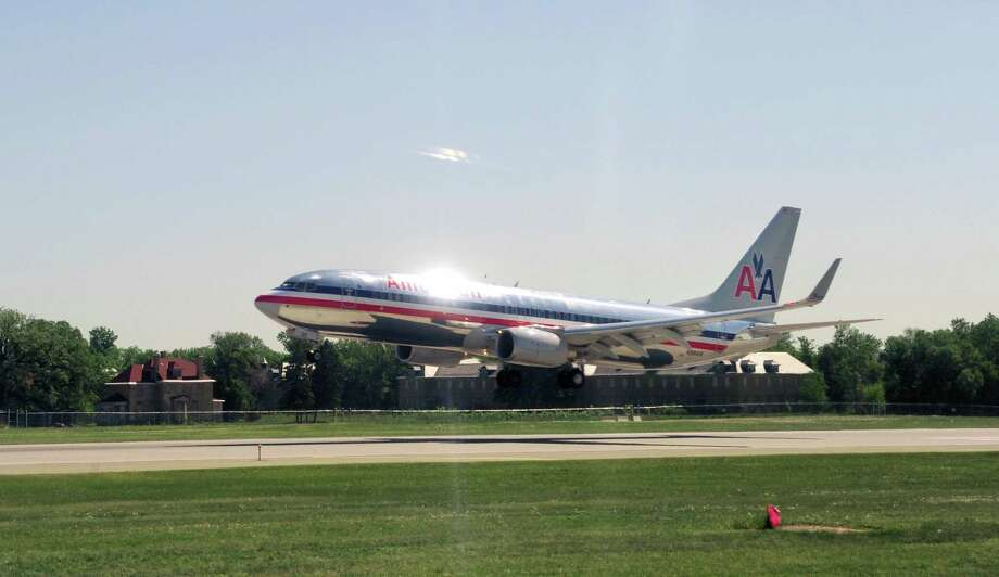 "American Airline's iconic polished metal look may be on the way out. At a recent meeting of corporate travel managers, Airline Chief Executive Tom Horton said: ""We're working on modernization of the American Airlines brand and we'll unveil something in the future. We're also thinking about the look of our airplanes,"" The Wall Street Journal reported on July 24. The Journal noted a practical reason for such a change: the increasing use of composites, which must be painted, including the composite-fuselage Boeing 787 Dreamliner. While waiting to see what American does, we decided to put together a gallery showing the evolution of the airplane paint jobs of U.S. airlines. We're only including airlines that still exist, so no Pan Am, TWA, Northwest or Eastern. Photo: KAREN BLEIER, AFP/Getty Images"