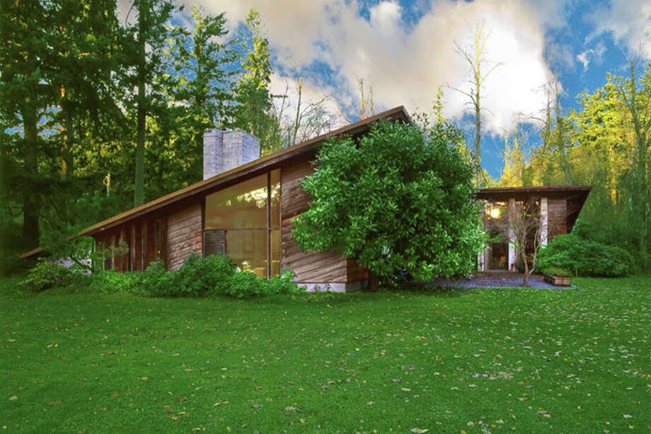 Tour A Frank Lloyd Wright Home In Lakewood