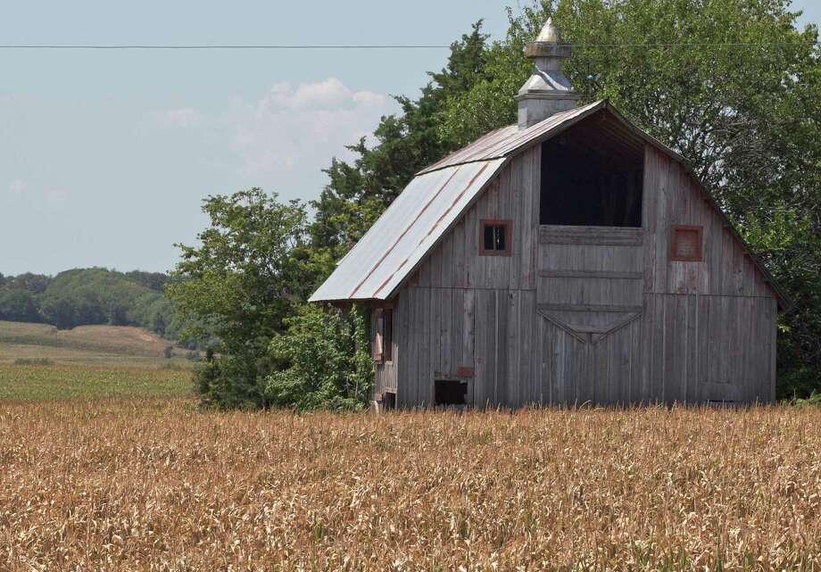 The best states for retirement10. NebraskaSource: BankRate.com Photo: Nati Harnik / AP