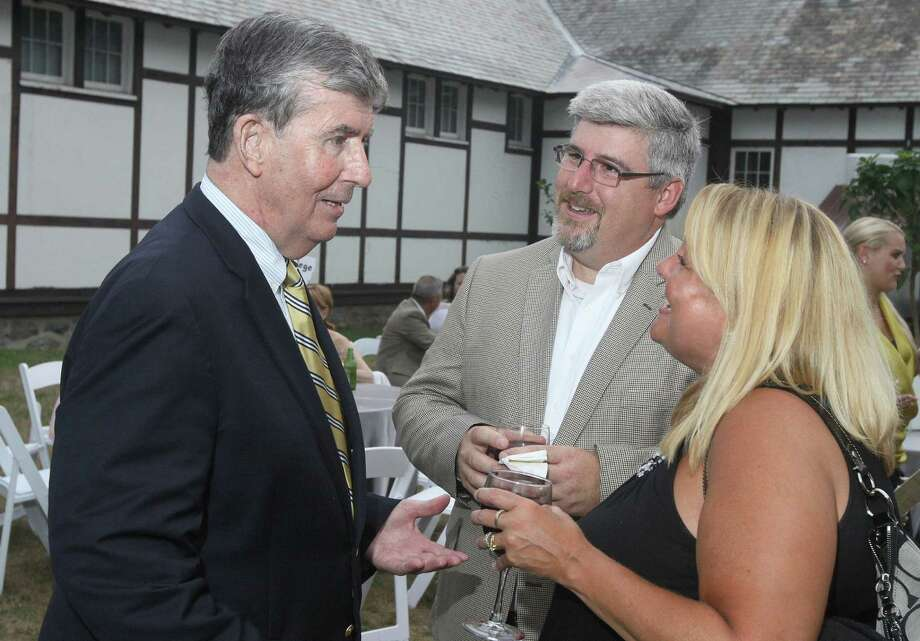 Were you seen at A Summer Evening in Saratoga, to benefit Seton Health Foundation, at The National Museum of Dance in Saratoga Springs on July, 26, 2012? (Joe Putrock / Special To The Times Union) Photo: Joe Putrock/Special To The Times Union