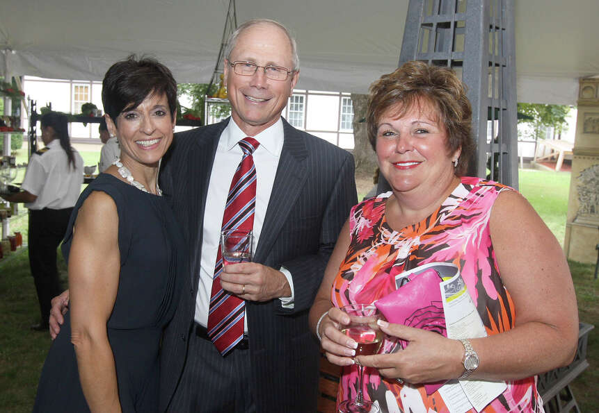 Were you seen at A Summer Evening in Saratoga, to benefit Seton Health Foundation, at The National M