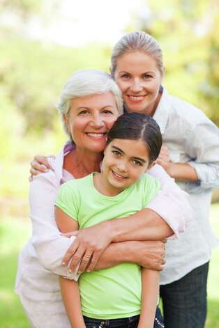 Help kids spend time with the grandparents. (Fotolia.com) / WavebreakMediaMicro - Fotolia