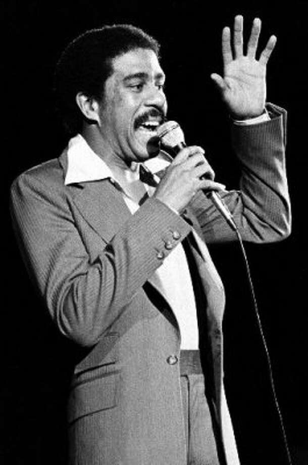 1998: Richard Pryor